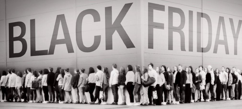 Черная пятница на iHerb распродажа