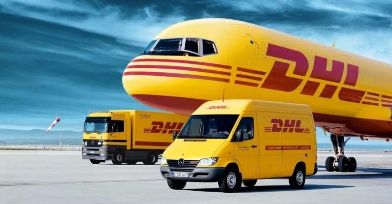 DHL Express Казахстан