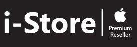 i-Store единственный в Беларуси магазин со статусом Apple Premium Reseller