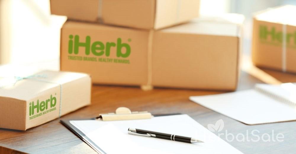 возврат посылки iHerb