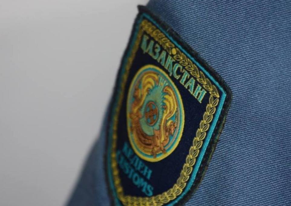 Казахстан пошлина