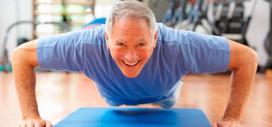 Мужские витамины для возраста 30 40 и 50 лет