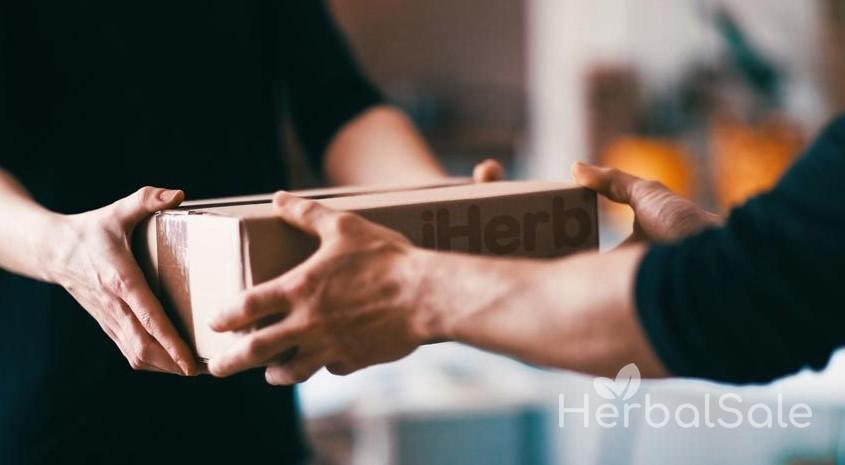 Реферальный код iHerb