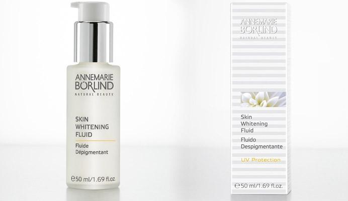 AnneMarie Borlind Жидкость для отбеливания кожи