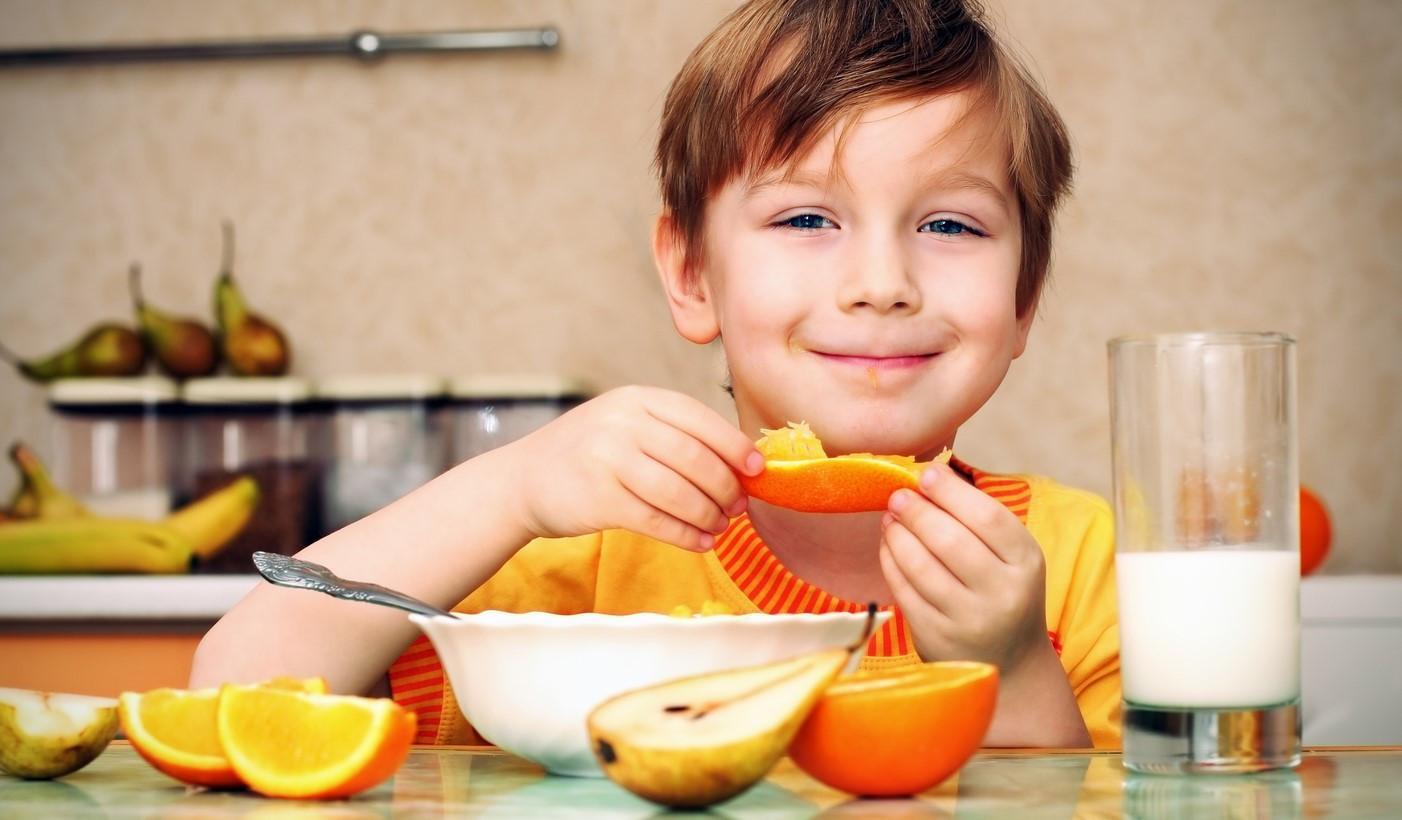 Детские витамины с сайта iHerb