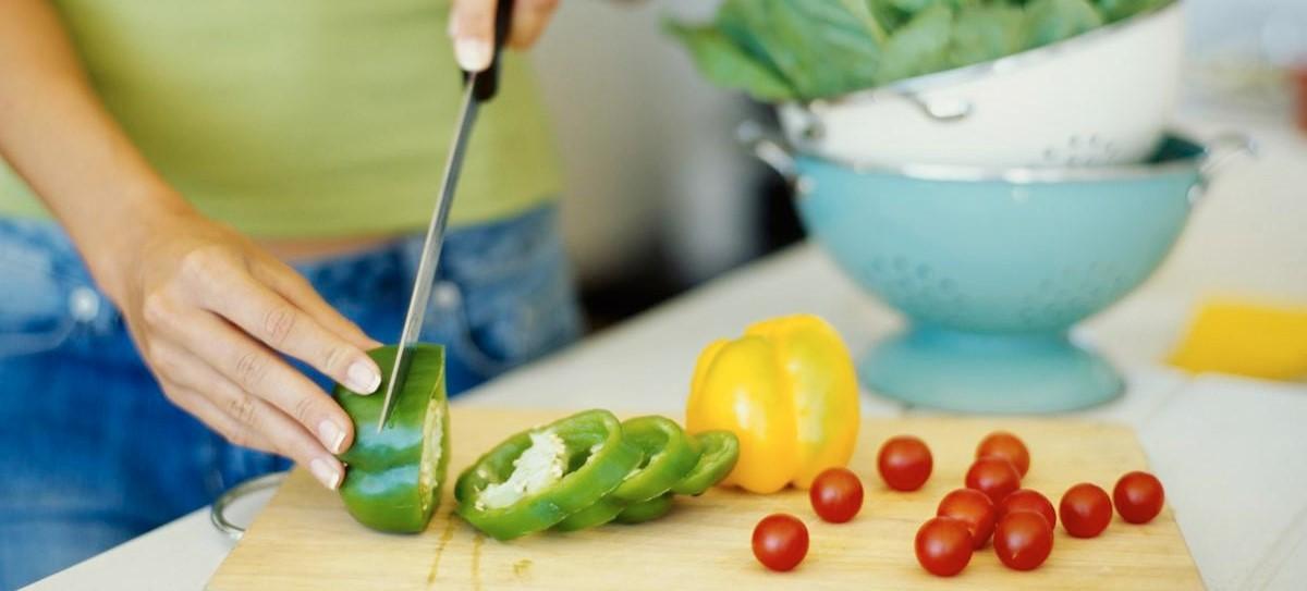 Как сохранить витамин Б в употребляемой пище