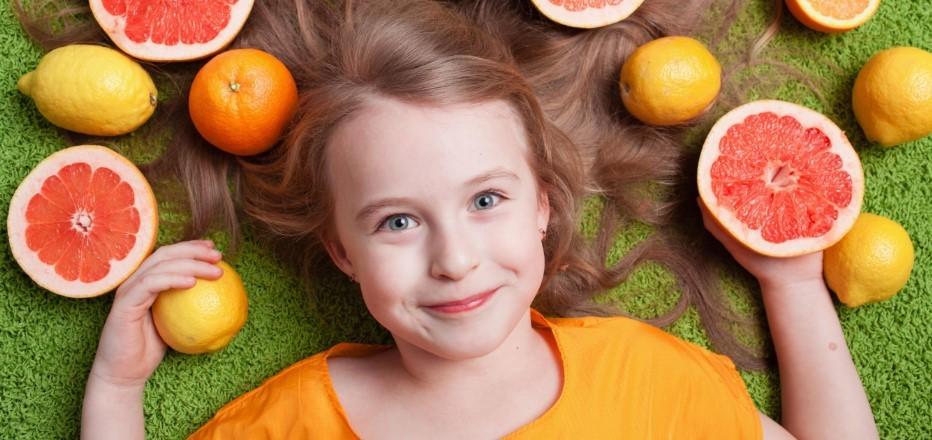 Комплексы витаминов группы B для детей