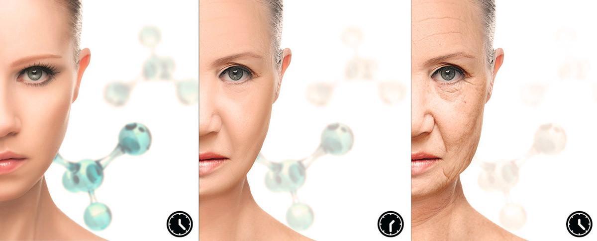 крем гиалуроновой кислоты для лица