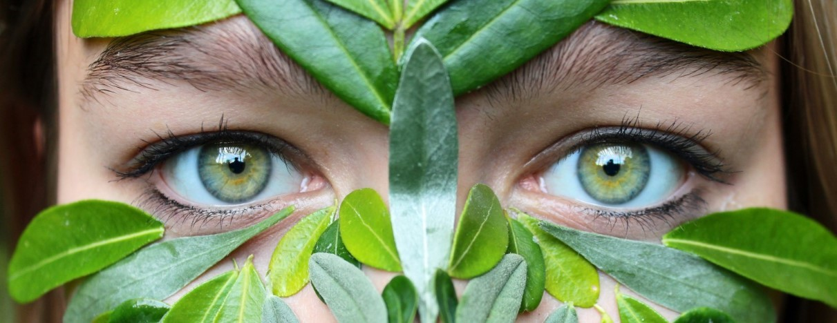 Лютеин и зеаксантин для здоровья глаз