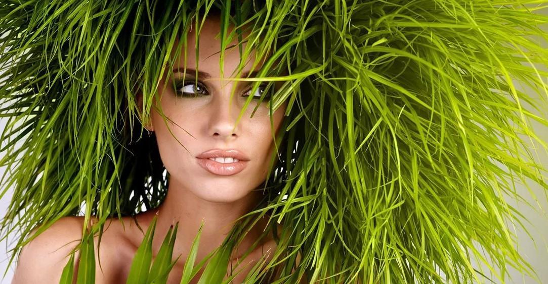 витамин е для кожи лица и волос айхерб