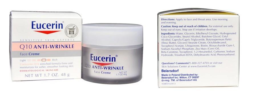 биотин iherb крем для лица