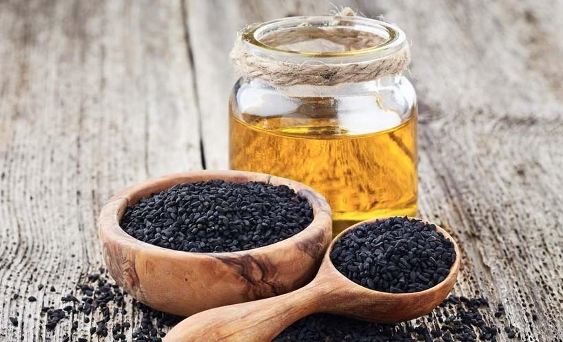 масло черного тмина айхерб