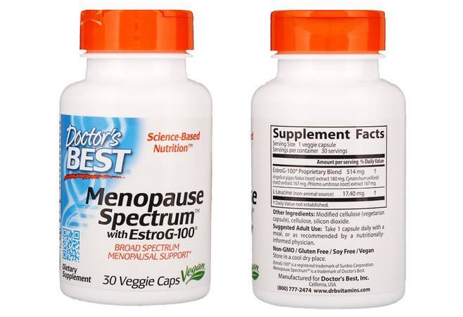 витамины для женщин после 50 iherb