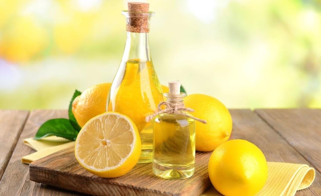 Эфирное масло лимона - ТОП 7 способов полезного применения