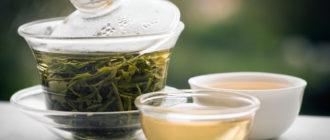 молочный улун чай польза
