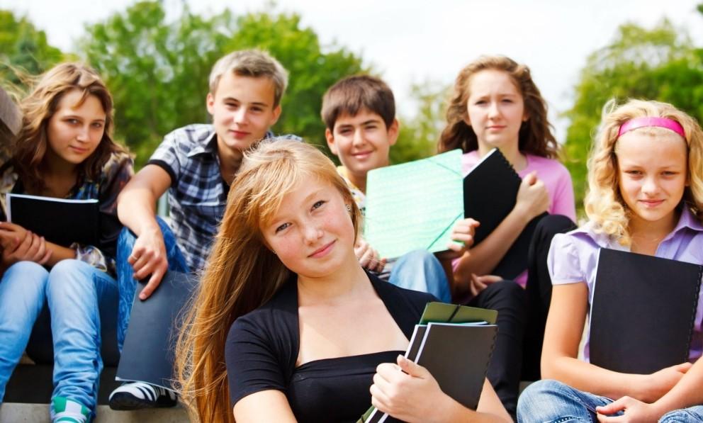 витамины для подростков на iherb