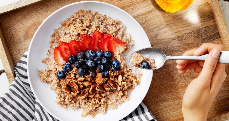 завтрак лучший ПП