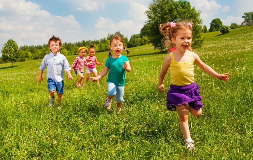 Адаптогены для детей
