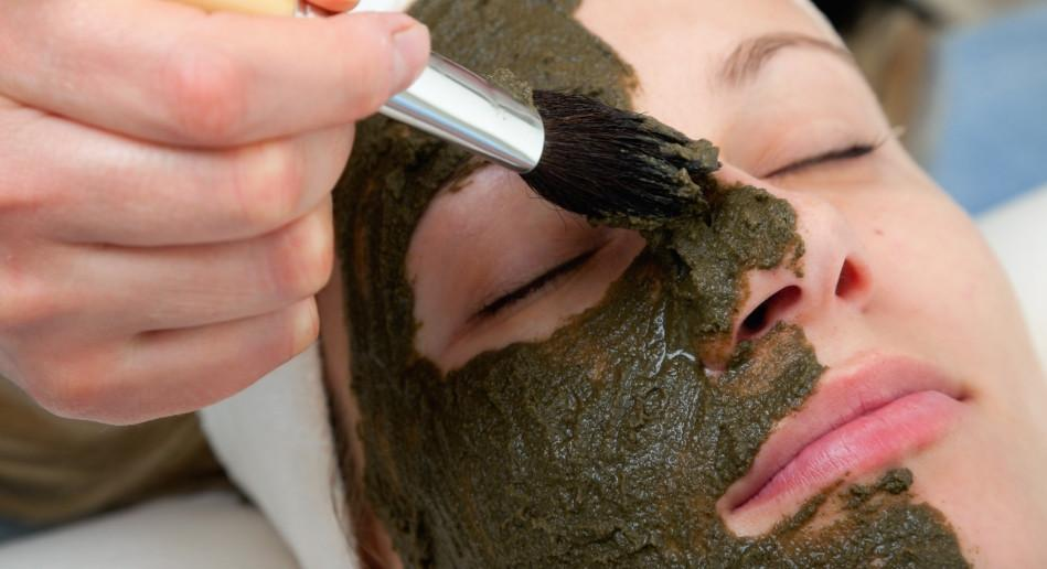 ламинария маски для лица
