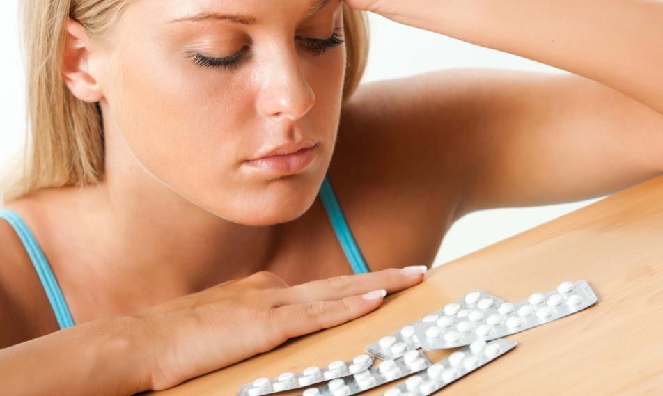 отмена ок гормональных таблеток