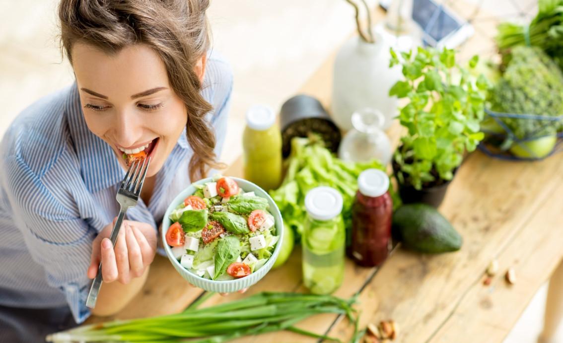 расчета калорий для похудения для женщин