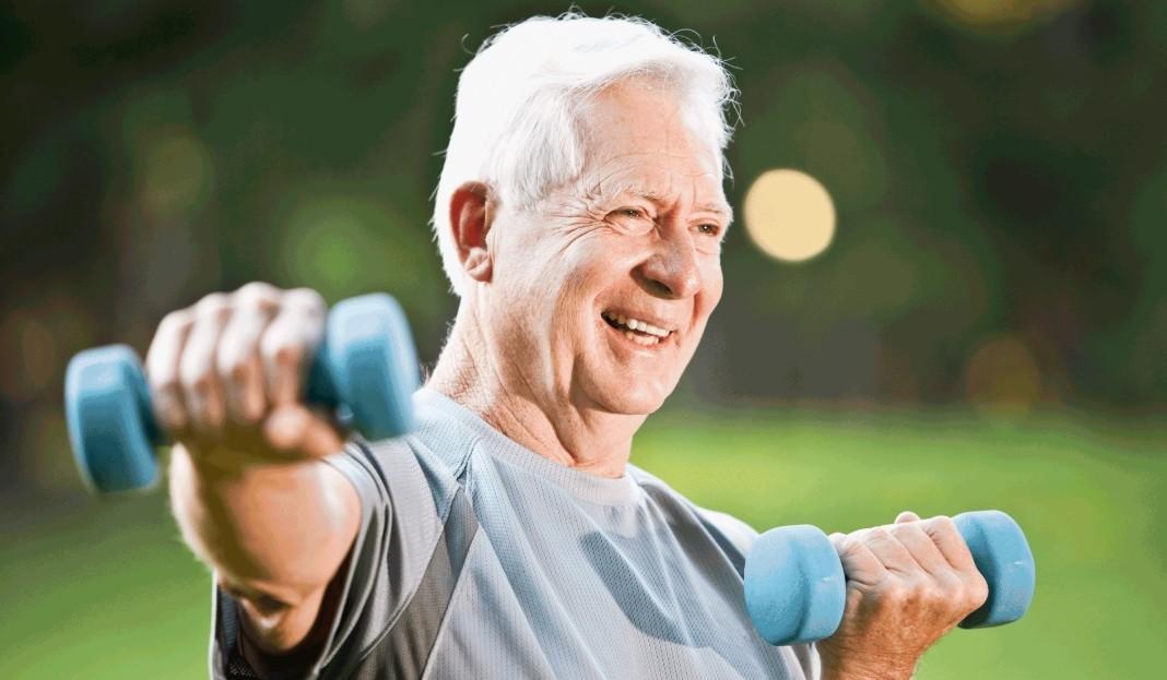 саркопения упражнения