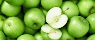 яблочный пектин