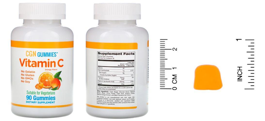 детский витамин с айхерб