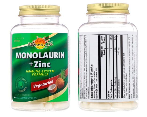 монолаурин купить в аптеке