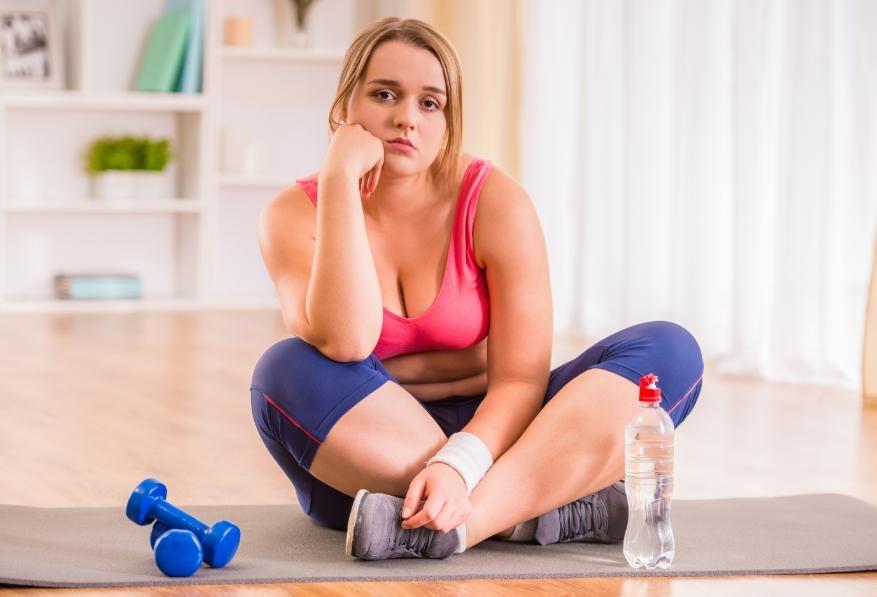 линолевая кислота для похудения