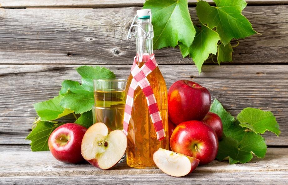 уксус яблочный