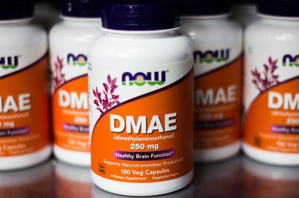 dmae now