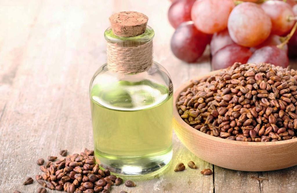 применение экстракта виноградных косточек