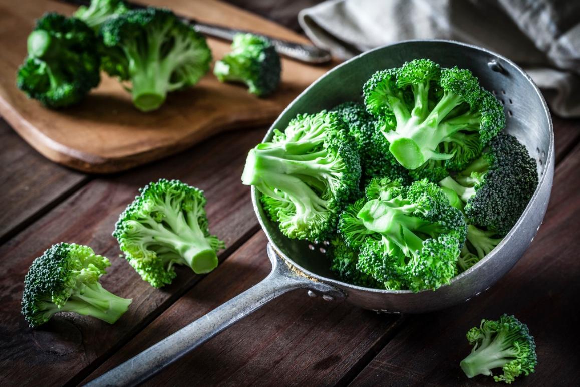 экстракт семян брокколи