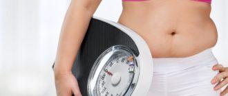 Глюкоманнан для похудения