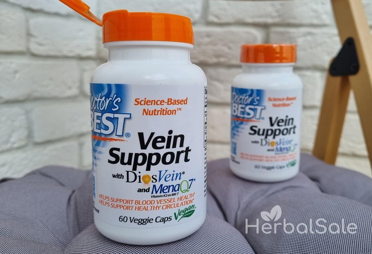 вены айхерб Vein Support