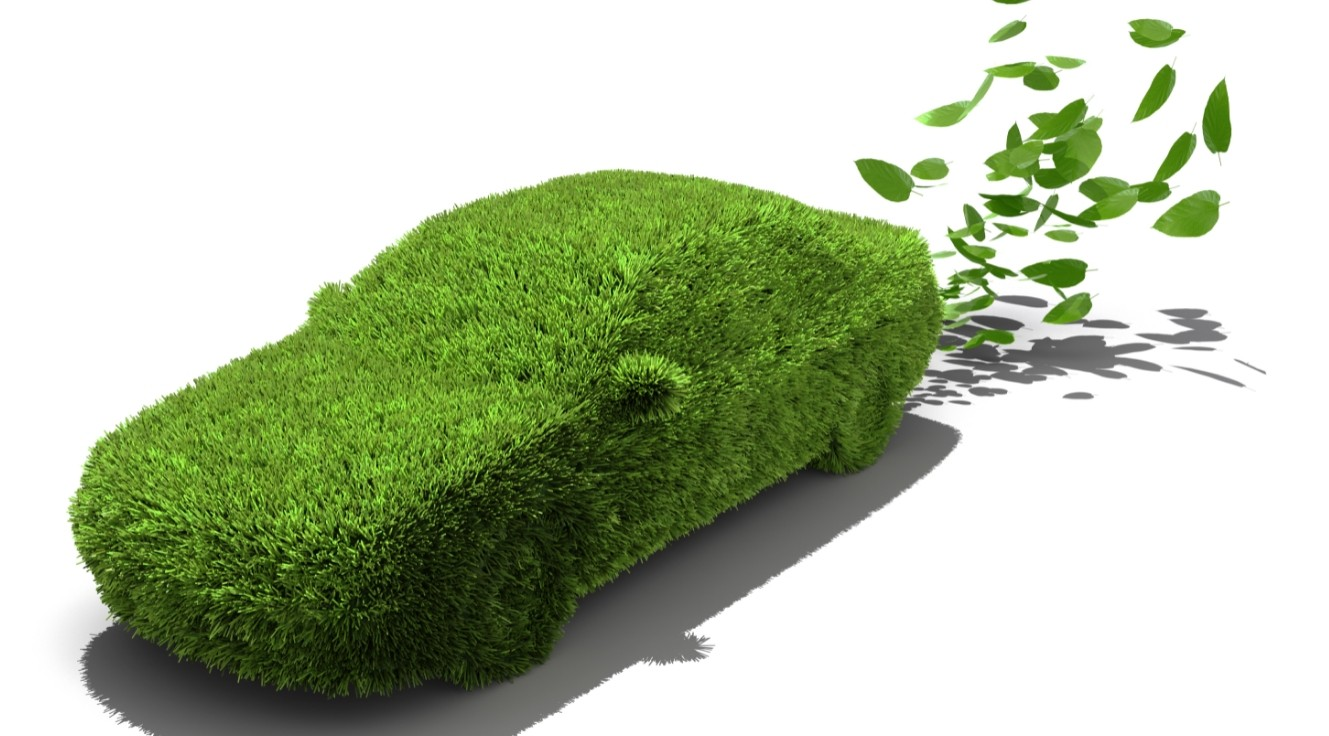 экологичный вид топлива