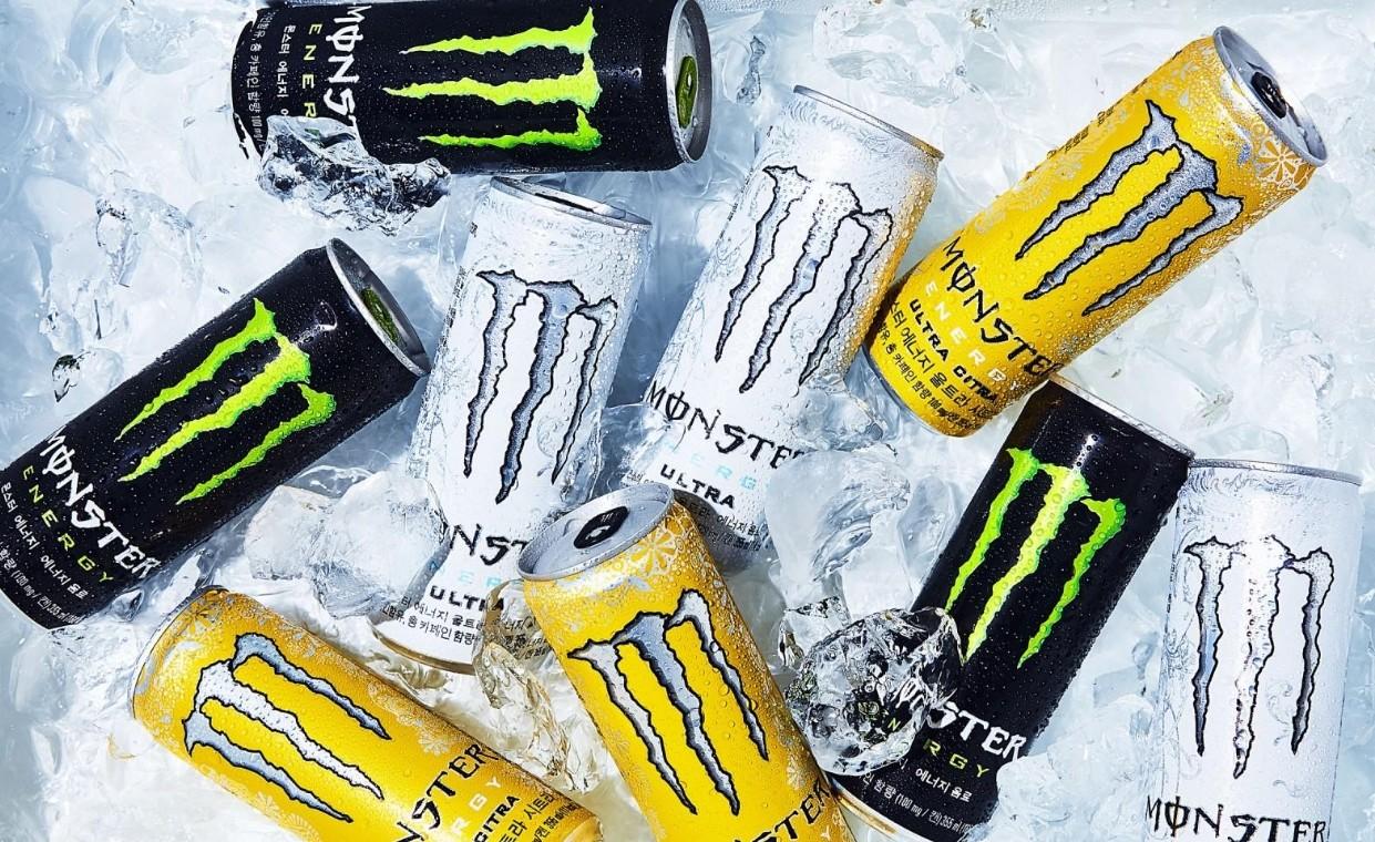 изображение энергетических напитков