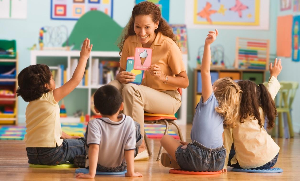 обучение детей с помощью методов валеологии