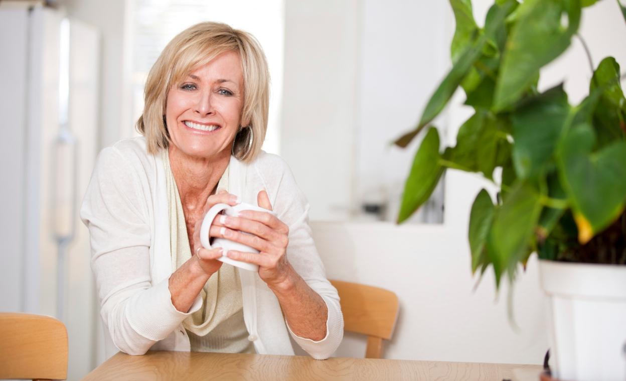 польза иван-чая в период климакса