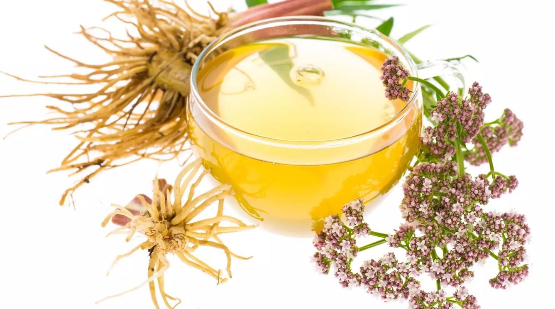 чай с валерианой для качественного сна