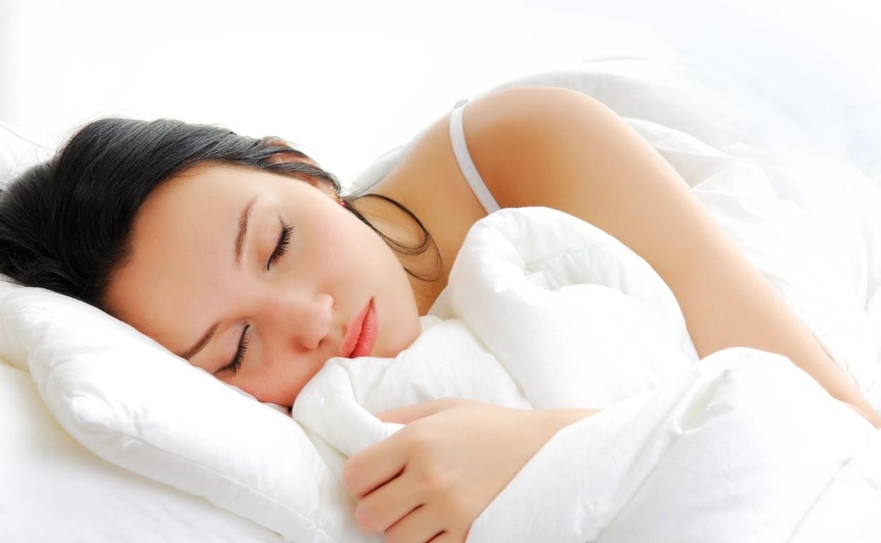 пассифлора улучшает сон