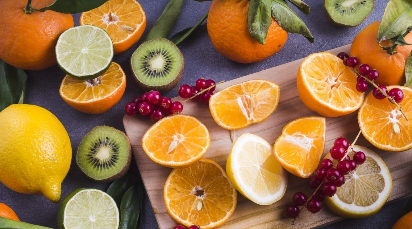биофлавоноиды с витамином С в продуктах