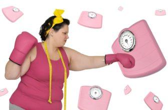 форсколин при похудении