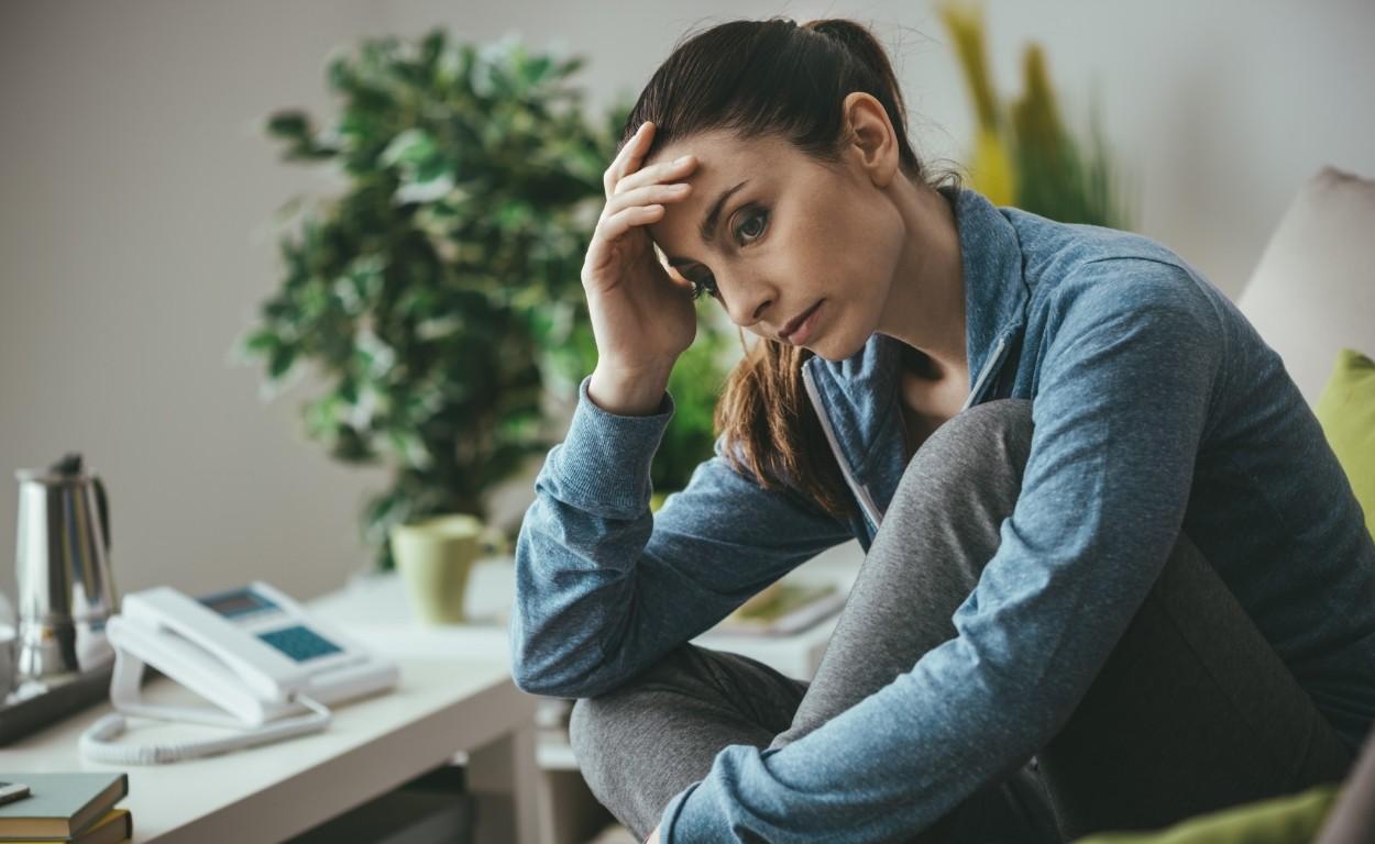 ДГК в борьбе с депрессией