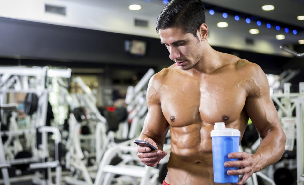 аминокислота лейцин для мышечной массы