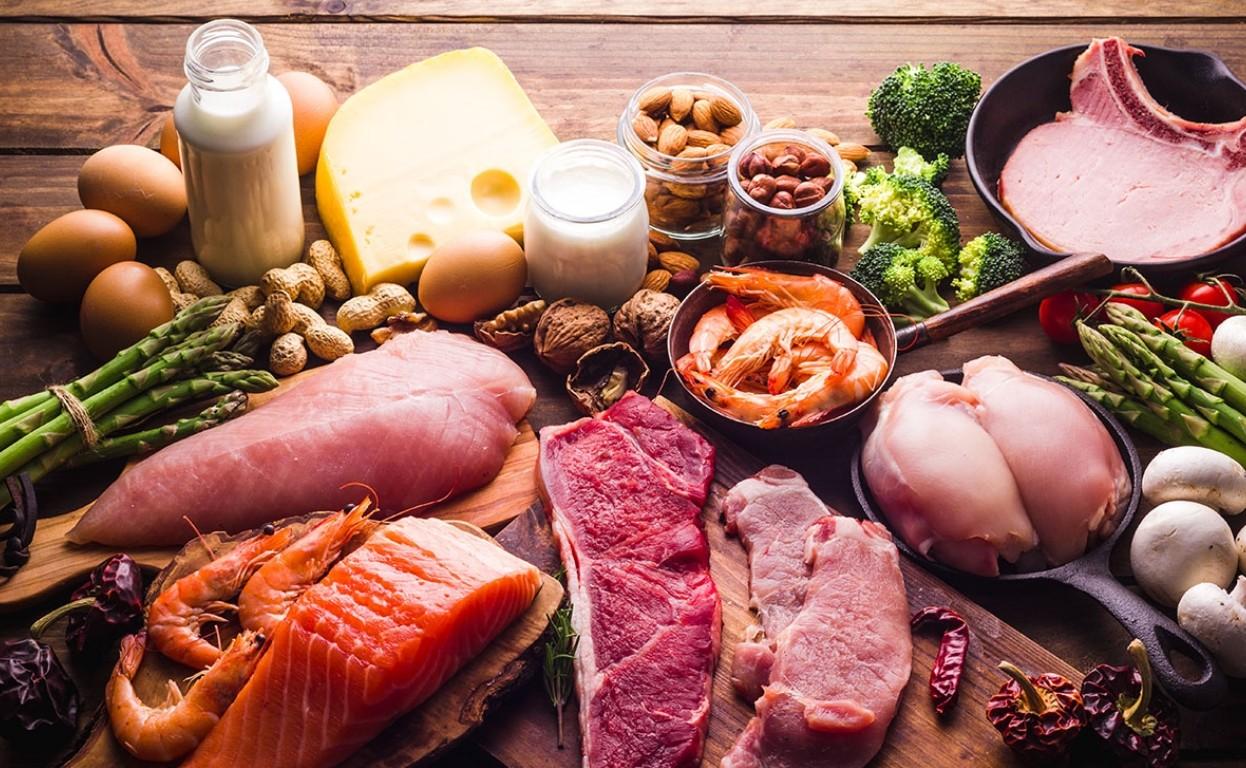 аргинин в продуктах