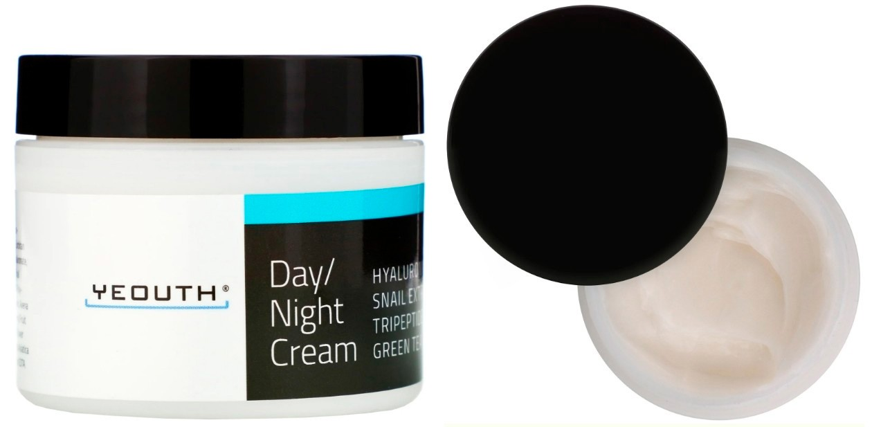 Дневной и ночной крем Yeouth