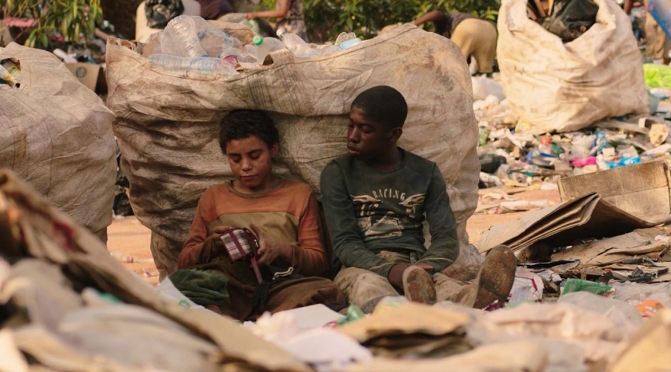 фильм мусорные мечты