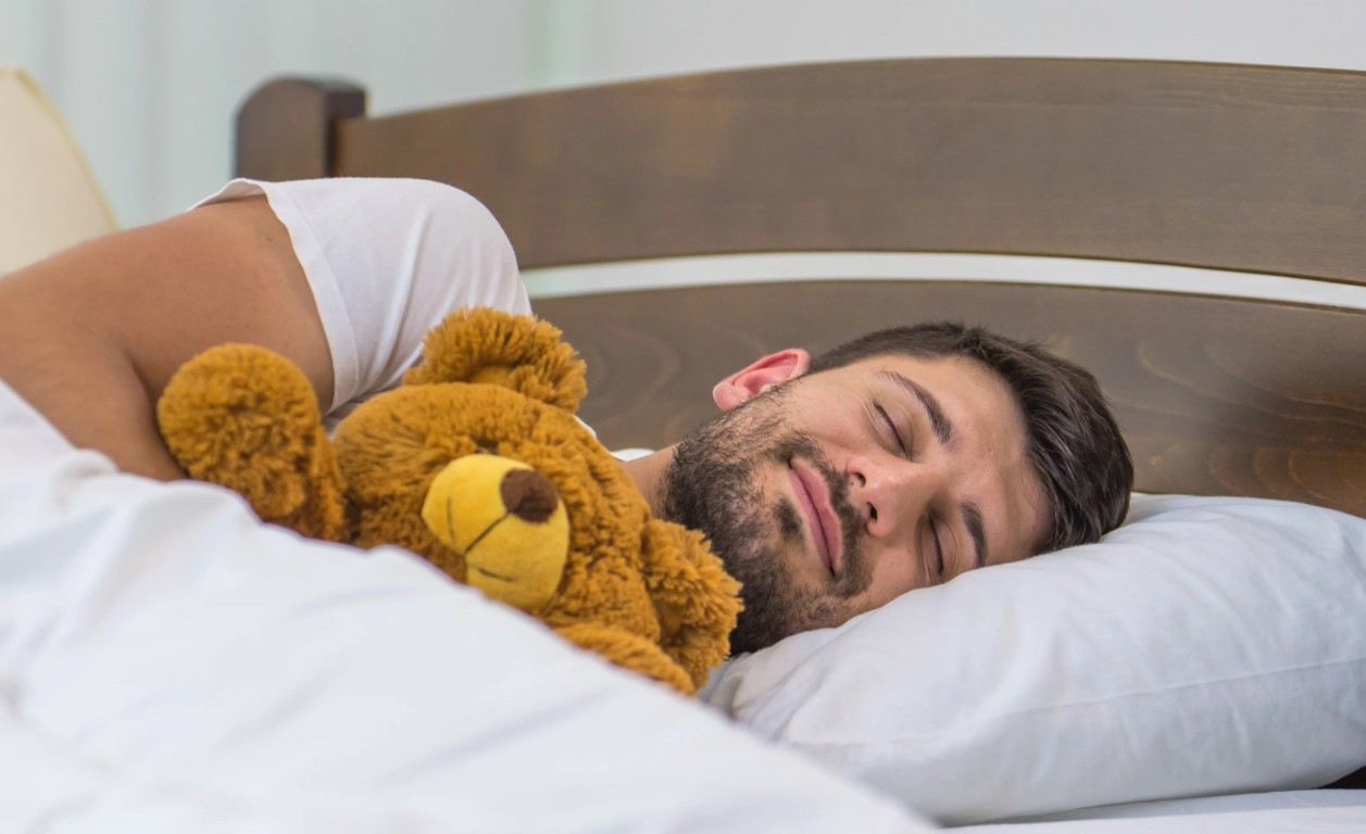 мелатонин для хорошего сна